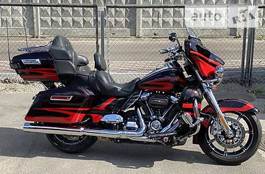 Harley-Davidson CVO Limited 2017 в Киеве