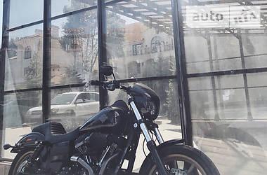 Harley-Davidson Dyna Low Rider 2016 в Одессе