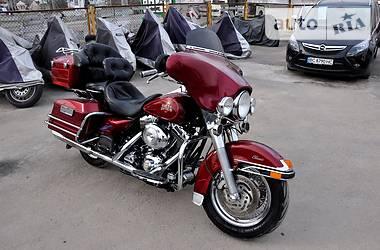 Harley-Davidson Electra Glide 2001 в Львове