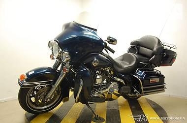 Harley-Davidson Electra Glide 2004 в Киеве