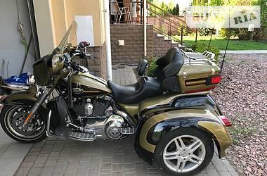 Harley-Davidson Electra Glide 2008 в Киеве
