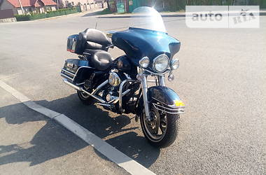 Harley-Davidson Electra Glide 2004 в Коломые