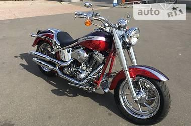Harley-Davidson Fat Boy 2006 в Киеве