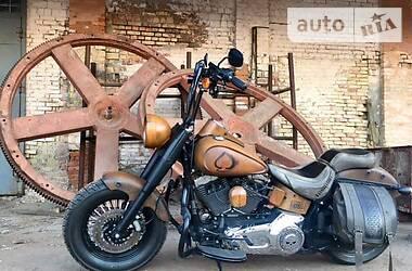 Harley-Davidson Fat Boy 2004 в Киеве