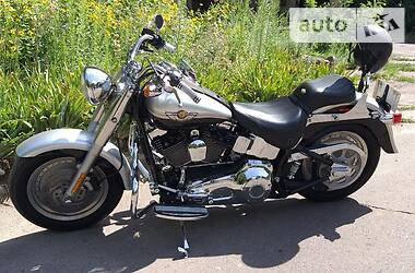 Harley-Davidson Fat Boy 2003 в Запорожье