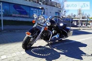 Harley-Davidson FLHR 2009 в Львове