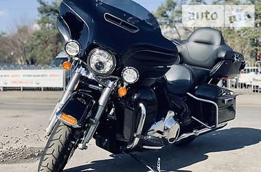 Harley-Davidson FLHTK Electra Glide Ultra Limited 2015 в Києві