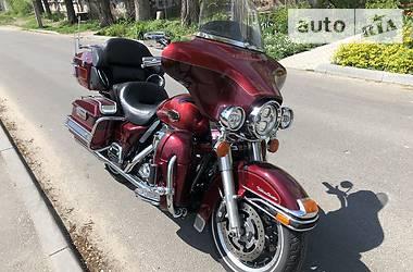 Harley-Davidson FLHTK Electra Glide Ultra Limited 2008 в Днепре