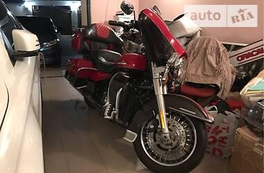 Harley-Davidson FLHTK Electra Glide Ultra Limited 2011 в Одессе