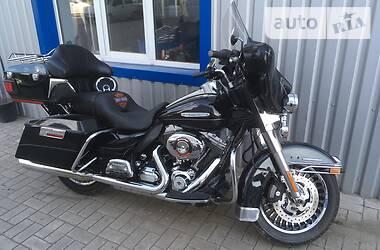 Harley-Davidson FLHTK Electra Glide Ultra Limited 2011 в Славянске