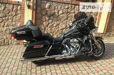 Harley-Davidson FLHTK Ultra Limited ultra limited 2016