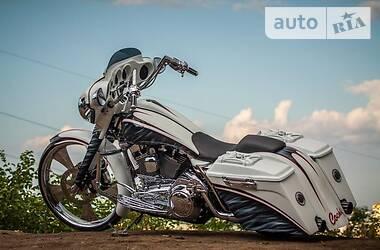 Мотоцикл Чоппер Harley-Davidson FLHX Street Glide 2008 в Дніпрі