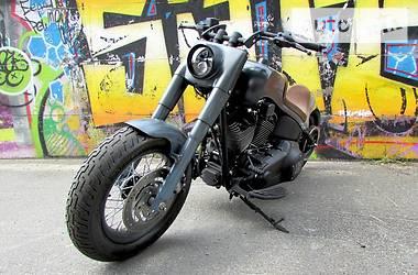 Harley-Davidson FLSTN Softail Deluxe 2007 в Киеве