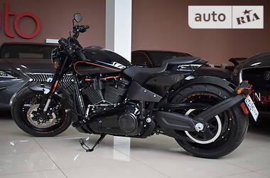Harley-Davidson FXDRS 2020 в Одесі