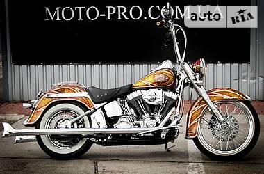 Harley-Davidson Heritage Softail 2013 в Киеве