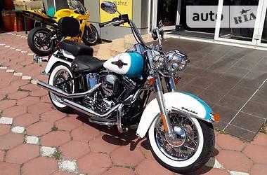 Harley-Davidson Heritage Softail 2016 в Одессе
