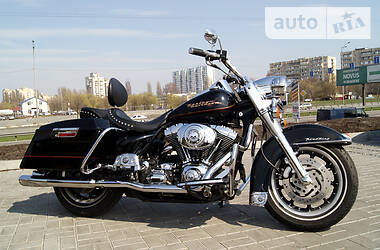 Harley-Davidson Road King 2001 в Киеве