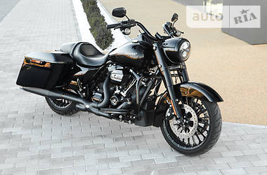 Harley-Davidson Road King 2017 в Днепре