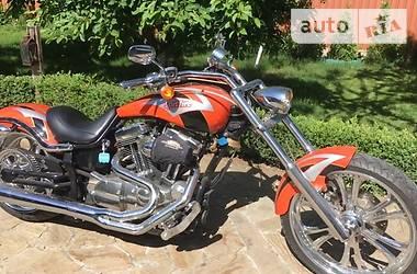 Harley-Davidson Spitfire 2008 в Одессе