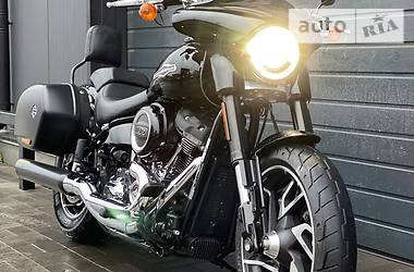 Harley-Davidson Sport Glide 2019 в Ковеле