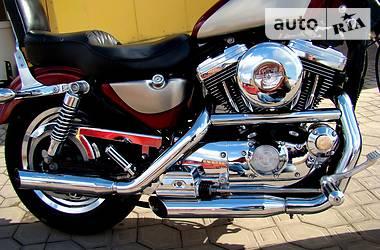 Harley-Davidson Sportster 2000 в Львове
