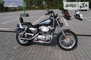 Harley-Davidson Sportster 1200 XL 2003
