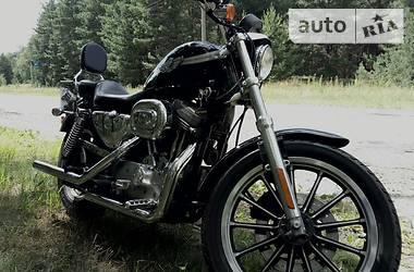 Harley-Davidson Sportster XLH 2003