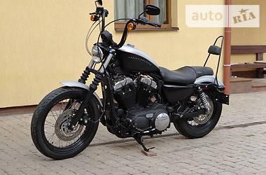 Harley-Davidson Sportster  XL 1200 Nightster 2008