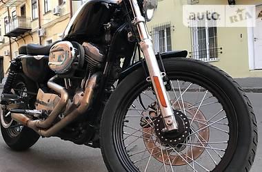 Harley-Davidson Sportster 2007 в Одессе