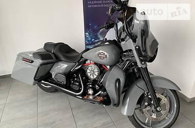 Harley-Davidson Street Glide 2015 в Києві