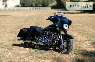 Harley-Davidson Street Glide 2009 в Одессе