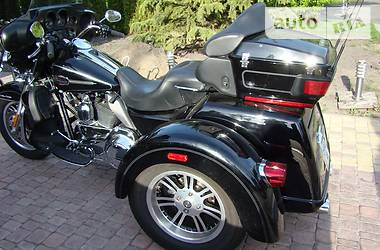Harley-Davidson Tri Glide 2010 в Киеве