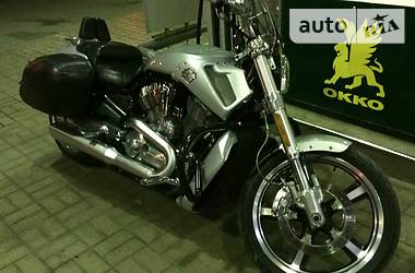 Harley-Davidson V-Rod Muscle 2009 в Харькове