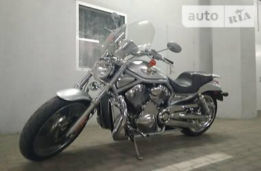 Harley-Davidson V-Rod 2003 в Запорожье