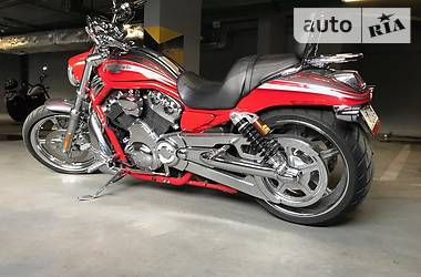 Harley-Davidson V-Rod 2006 в Києві