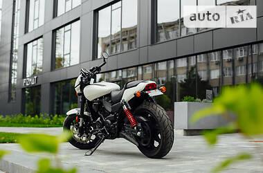 Harley-Davidson XG 750 2019 в Львове