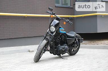 Harley-Davidson XL 1200NS 2019 в Львове
