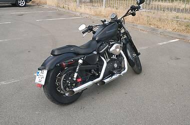 Мотоцикл Классік Harley-Davidson XL 883N 2010 в Києві