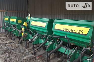Harvest 560 2016 в Сумах