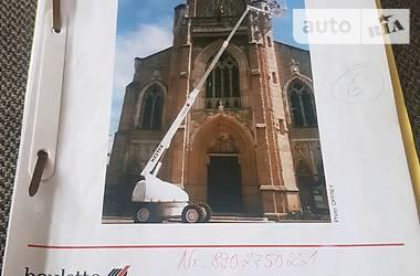 Haulotte H 1999 в Каменец-Подольском