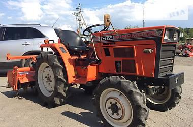 Hinomoto C174 2000 в Луцке