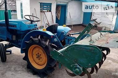 Hinomoto E14 1989 в Добровеличковке