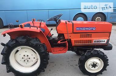 Hinomoto E2004 1999 в Ивано-Франковске