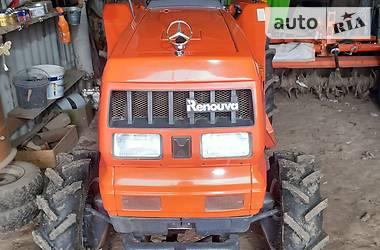 Hinomoto NX 220 2006 в Новоселиці