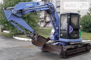 Hitachi EX 2004 в Каменец-Подольском