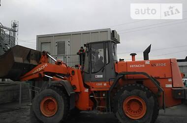 Hitachi LX 2006 в Киеве