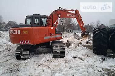 Hitachi ZAXIS 2004 в Миколаєві