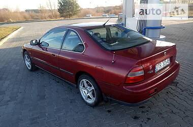 Honda Accord Coupe 1995 в Старой Выжевке