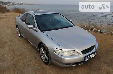 Honda Accord Coupe 2000 в Одессе