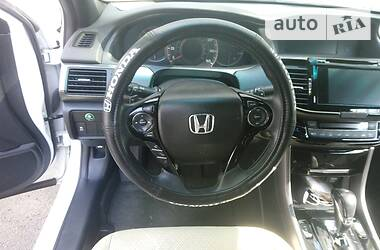 Honda Accord Coupe 2015 в Киеве